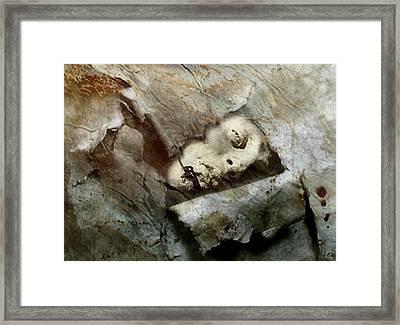 Free Me Framed Print by Gun Legler