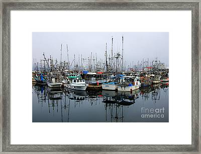 French Creek  Framed Print by Bob Christopher