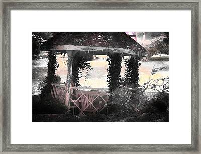 From Day's Gone By Framed Print by Mike Waddell