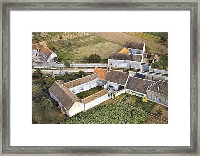 Fromont France Framed Print