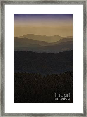 Framed Print featuring the photograph Gentle Tones To Girona by Jack Torcello