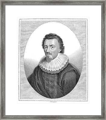 George Calvert Framed Print by Granger