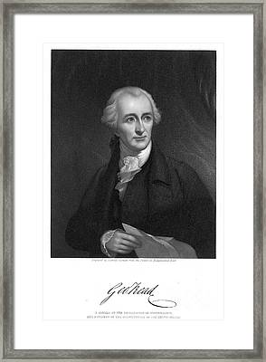 George Read (1733-1798) Framed Print