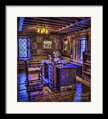 West Haddam Framed Prints