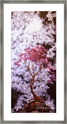 Give Me Light Framed Print