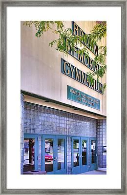 Glory Days Framed Print by Steven Ainsworth