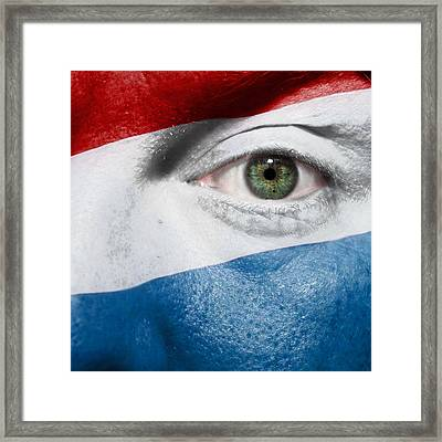Go Luxembourg Framed Print by Semmick Photo