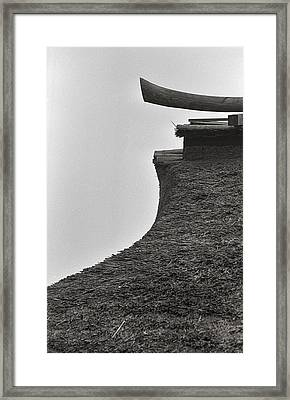 Framed Print featuring the photograph Graceful Beauty by Craig Wood