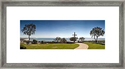 Grant Park Ventura Framed Print