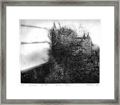 Graphis Art Eurpa 2003 Framed Print