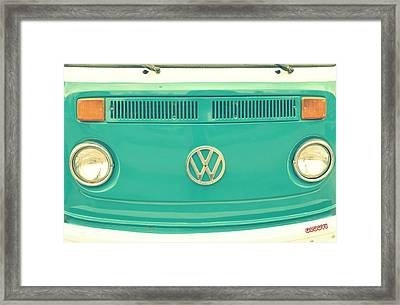Framed Print featuring the photograph Groovy by Robin Dickinson