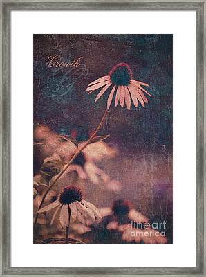 Growth  Framed Print by Aimelle
