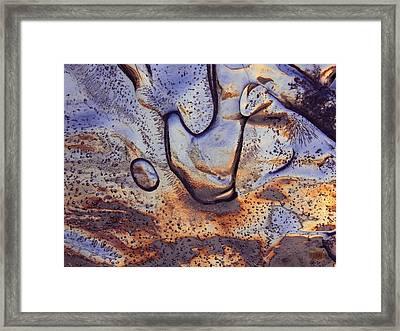 Hammer Framed Print