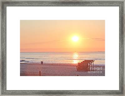 Hdr Beach Ocean Beaches Oceanview Scenic Sunrise Seaview Sea Photos Pictures Photo Framed Print by Pictures HDR
