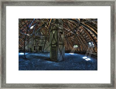 High Lights Framed Print