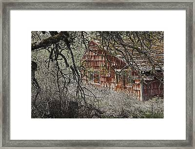 Home Sweet Home Framed Print by Mick Anderson