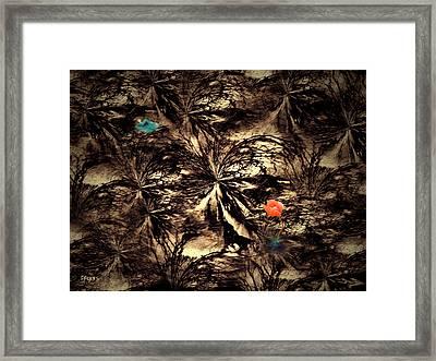Hope Framed Print by Paula Ayers