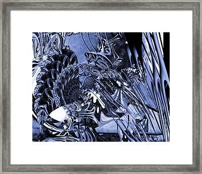 Hypnagogia Framed Print