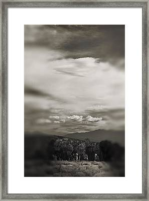 I Dreamed That Love Would Never Die Framed Print by Laurie Search