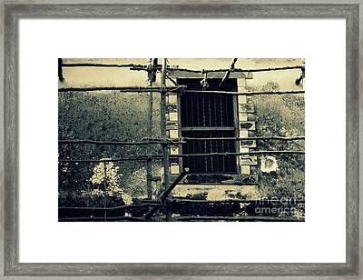 I See You Framed Print by Vishakha Bhagat
