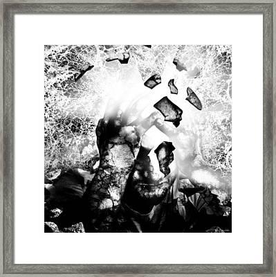 Illuminator II Framed Print