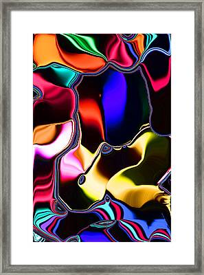 Imagination  Framed Print by James Hammen