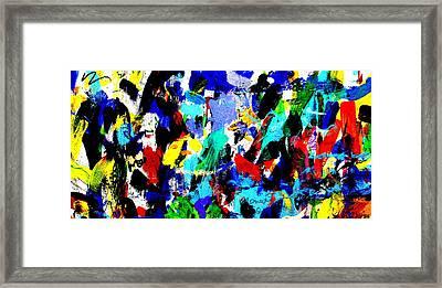 Imma   59 Framed Print