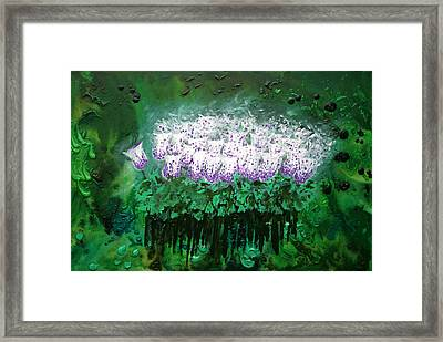 Independence  Framed Print by Ian Cameron