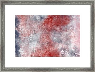 Inkheart Framed Print by Christopher Gaston