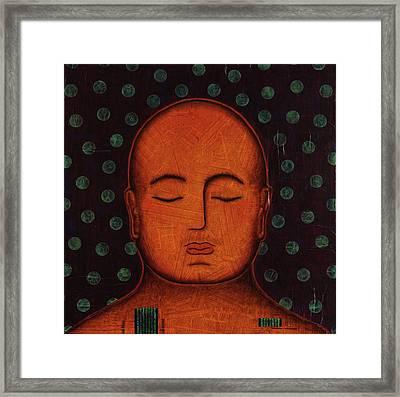 Inner Visions Framed Print