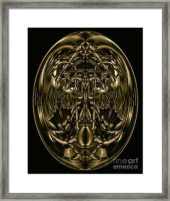 Inner World No. 2 Framed Print