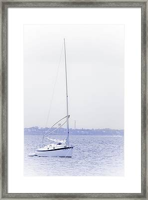 Framed Print featuring the photograph Inspired Dreams by Janie Johnson