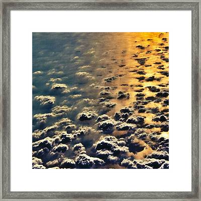 #instagrammers #photooftheday #fff Framed Print