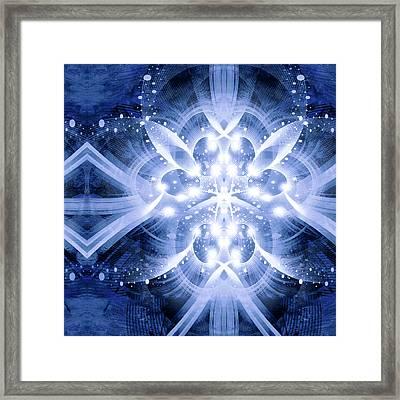Intelligent Design 6 Framed Print