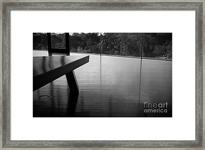 It's Not How You Feel... Framed Print by Kyle Walker