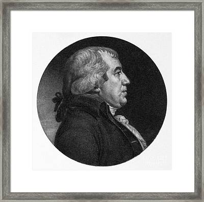 James Iredell (1751-1799) Framed Print