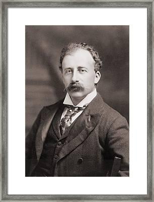 John Guille Millais 1865-1931, English Framed Print