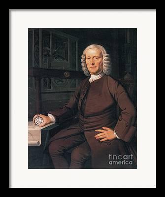 J. Harrison Framed Prints