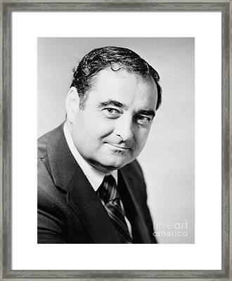 John Ohara (1905-1970) Framed Print by Granger