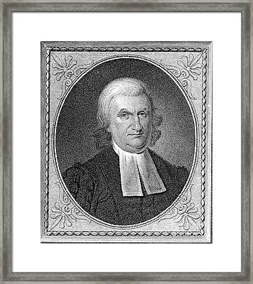 John Witherspoon Framed Print by Granger
