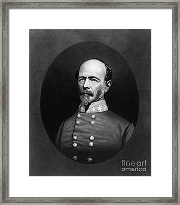 Joseph Eggleston Johnston Framed Print