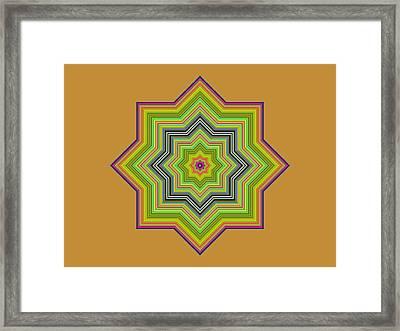 Karac No.1 Framed Print by Danny Lally