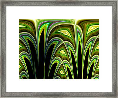Kerensa No.3 Framed Print by Danny Lally