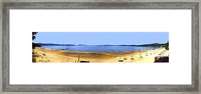 Lake Tahoe  Framed Print by The Kepharts