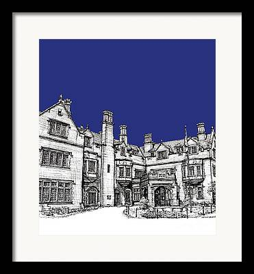 Personalized Drawings Framed Prints