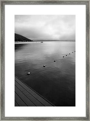Leading Edge IIi Framed Print by Steven Ainsworth