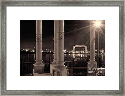 Lift Me Up Framed Print by Whispering Feather Gallery