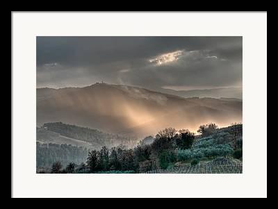 Shutterstock Framed Prints