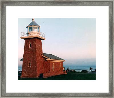 Framed Print featuring the photograph Light Up My Life by Tanya Tanski