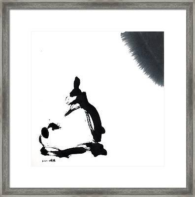 Like A Dream 04 Framed Print by Jinhyeok Lee